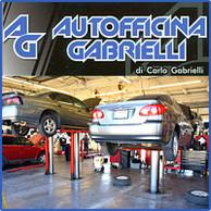 AUTOFFICINA GABRIELLI<BR>